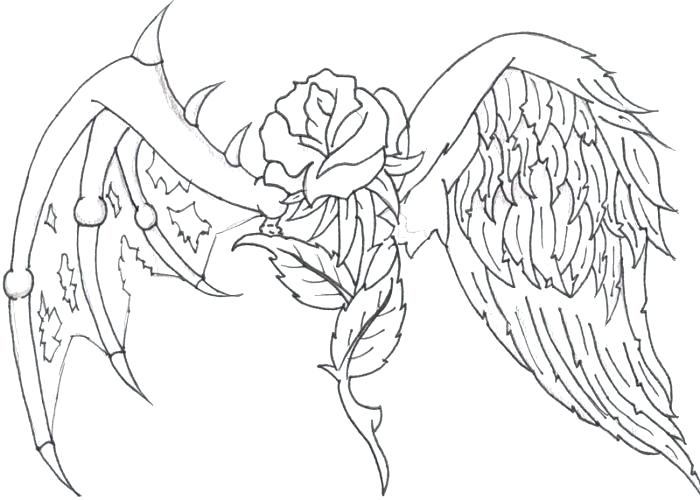 700x500 Guardian Angel Coloring Pages Angels Coloring Pages Perfect