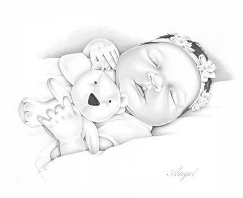 500x408 Baby Kleurplaten Coloring Pages Coloring Books