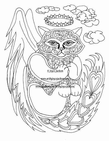 464x600 Coloring Pages