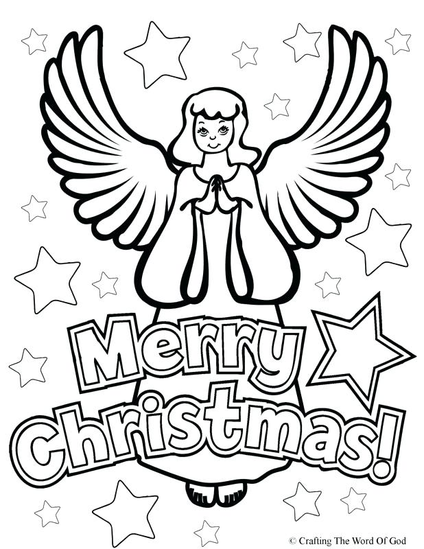 618x800 Angel Coloring Pages Printable Preschool To Snazzy Angel Coloring