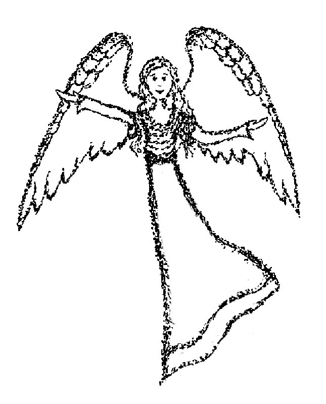 645x799 Dancing Angels Coloring Pages Print Coloring Pages