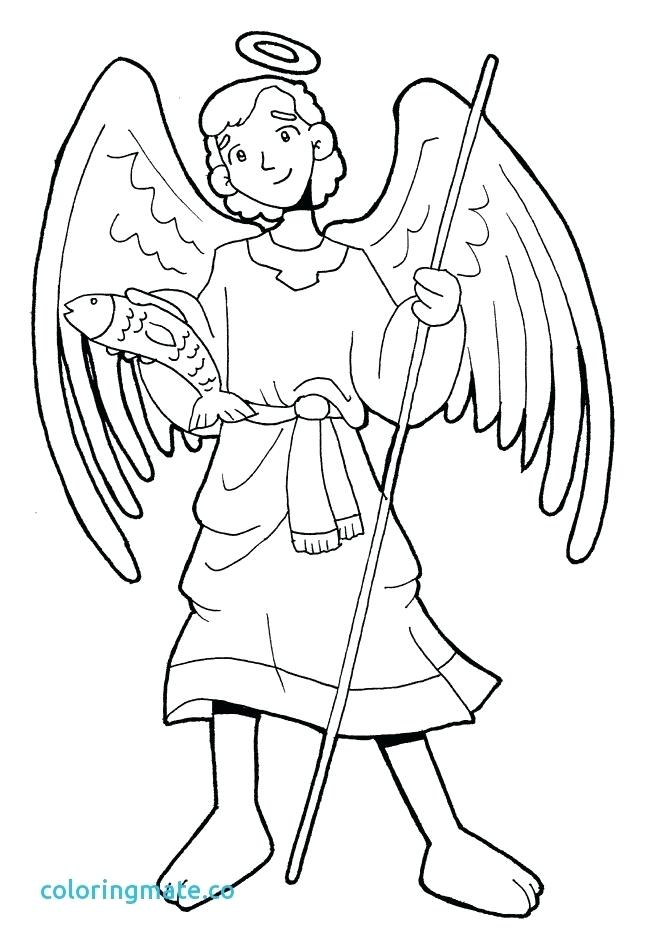 655x947 Angel Gabriel Coloring Page Coloring Page Lovely Angel