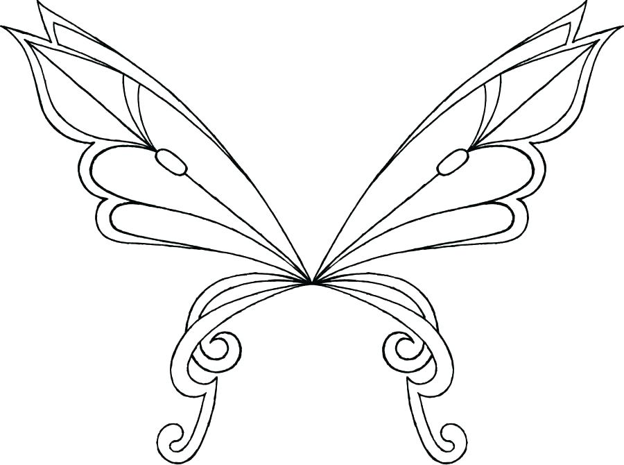 900x670 Angel Wings Coloring Pages Angel Wings Coloring Pages Cat