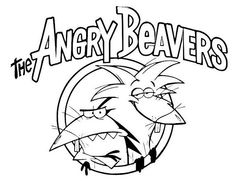 235x195 The Crawling Spleen With An Oposible Thumb The Angry Beavers