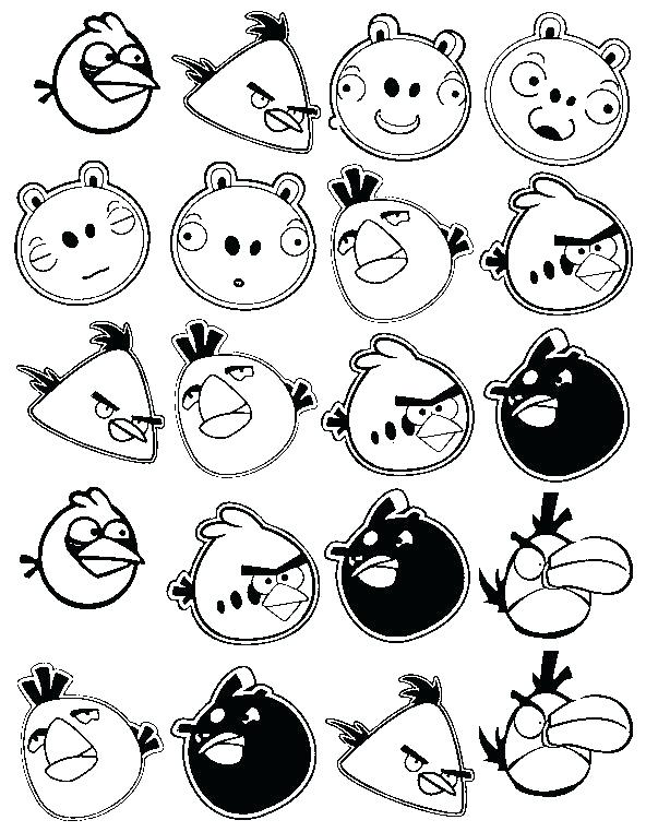 603x762 Coloring Pages Angry Birds Coloring Pages Of Hummingbirds Cute