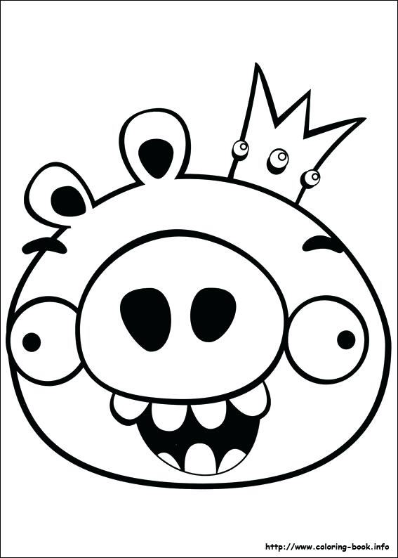567x794 Angry Birds Coloring Page And More Of These Coloring Pages