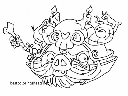 500x375 Beautiful Angry Birds And Pigs Coloring Pages Best Coloring Pages