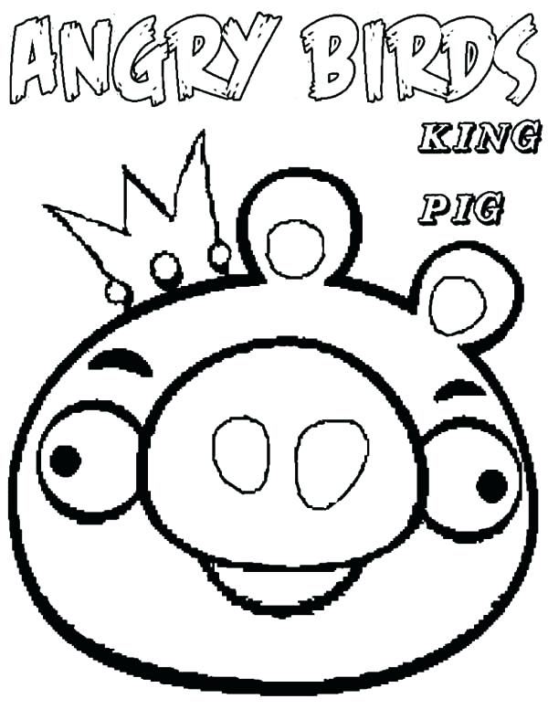 600x788 Angry Bird Coloring Pages Murs