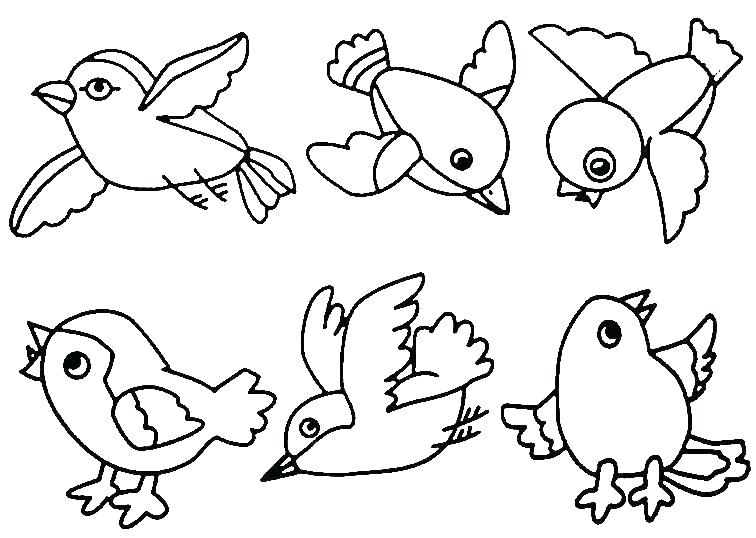 image regarding Angry Bird Printable named Indignant Birds Printable Coloring Webpages at