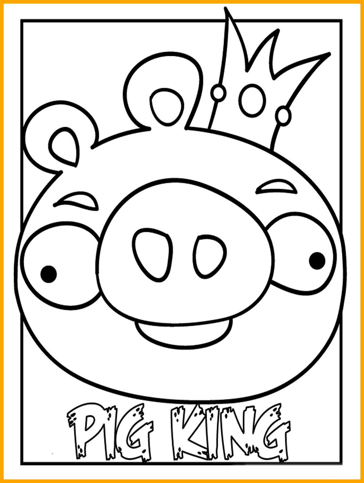 1224x1624 Fascinating Angry Birds Coloring Pages Printable Cool For Concept