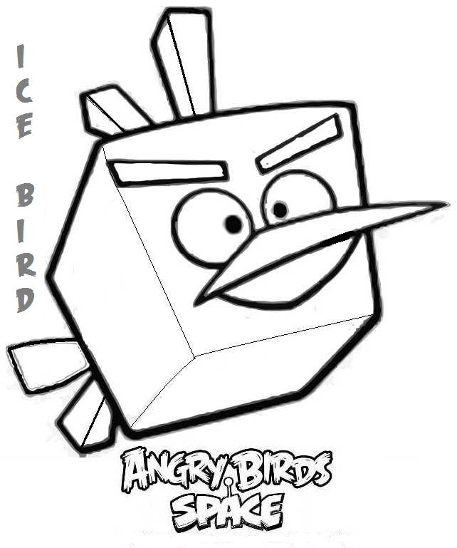 642x769 Kids Under Angry Birds Coloring Pages For Kids