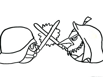 440x330 Coloring Pages Angry Birds Coloring Pages Angry Birds Star Wars