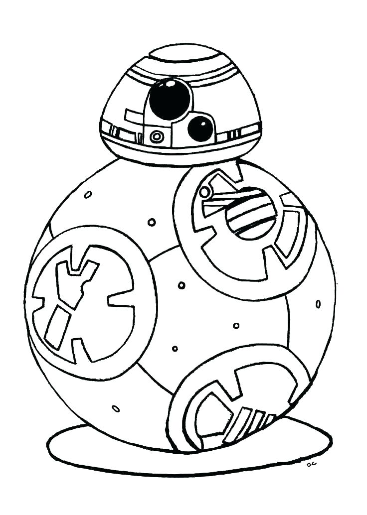 736x1034 Coloring Pages Star Wars Also Star Wars Printable Coloring Pages