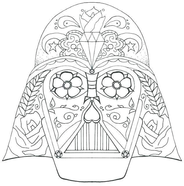 634x640 Angry Birds Star Wars Coloring Pages Yoda Fuhrer Von