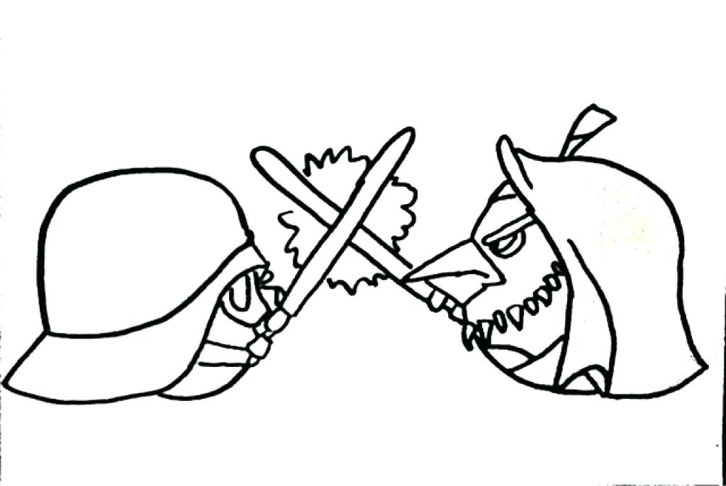 1024x686 Angry Birds Star Wars Coloring Pages Angry Birds Star Wars