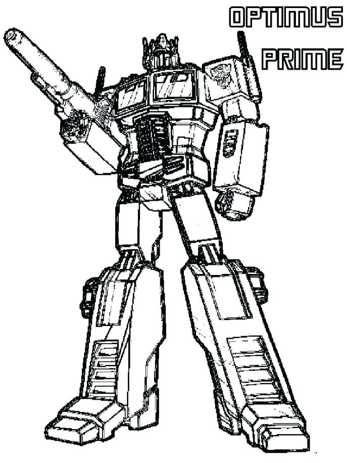 687x916 Free Transformers Coloring Pages Free Transformers Coloring Pages