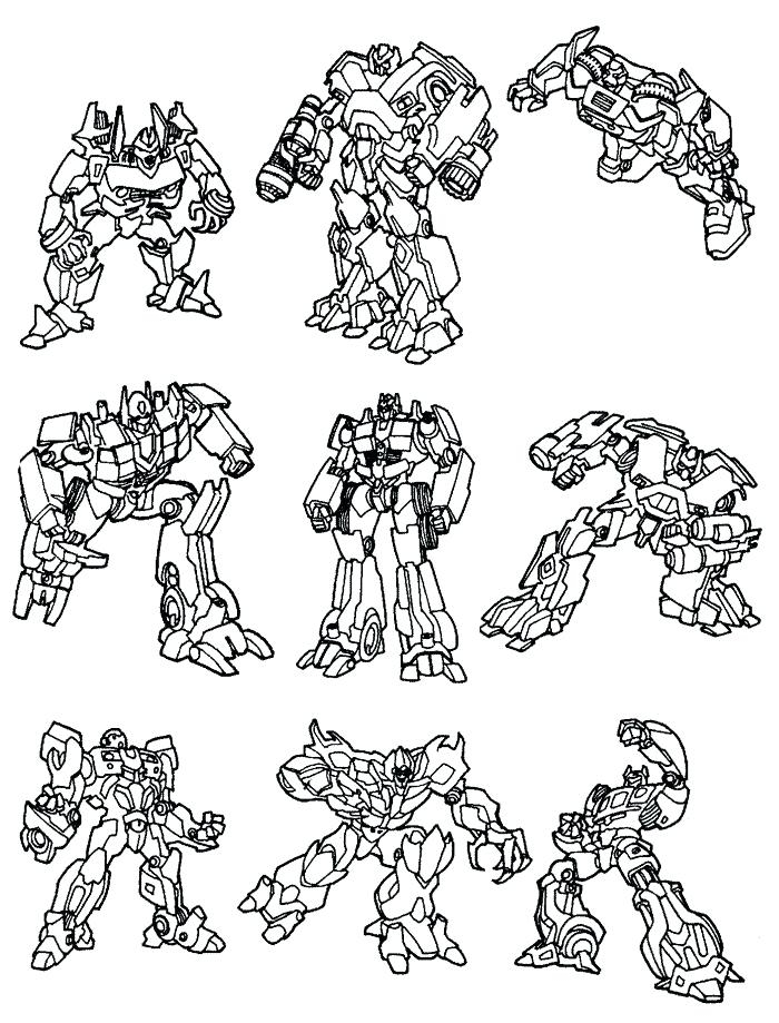 700x919 Angry Birds Transformers Coloring Pages To Print Transformers