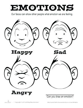 350x453 Sad Face Coloring Page Happy Face For Coloring Angry Face Coloring