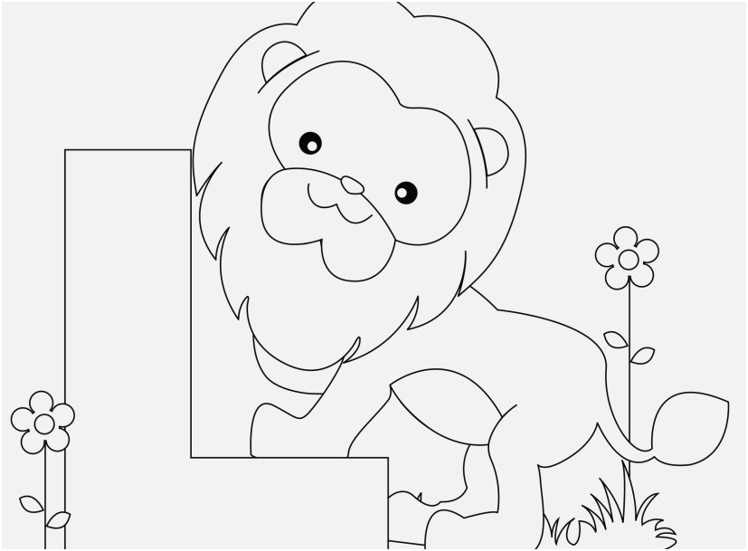 827x609 Animal Alphabet Coloring Pages Pics Image Detail For Animal