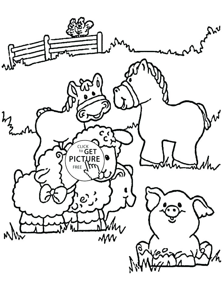 736x935 Animal Coloring Pages Free Animal Coloring Pages Animal Alphabet