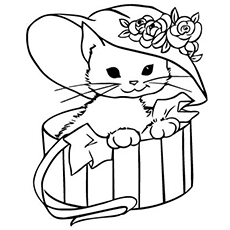 230x230 Top Free Printable Farm Animals Coloring Pages Online