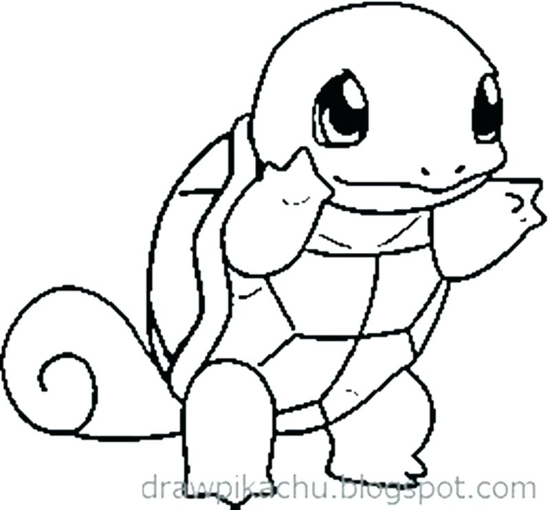 Animal Easy Animal Adorable Animal Coloring Pages