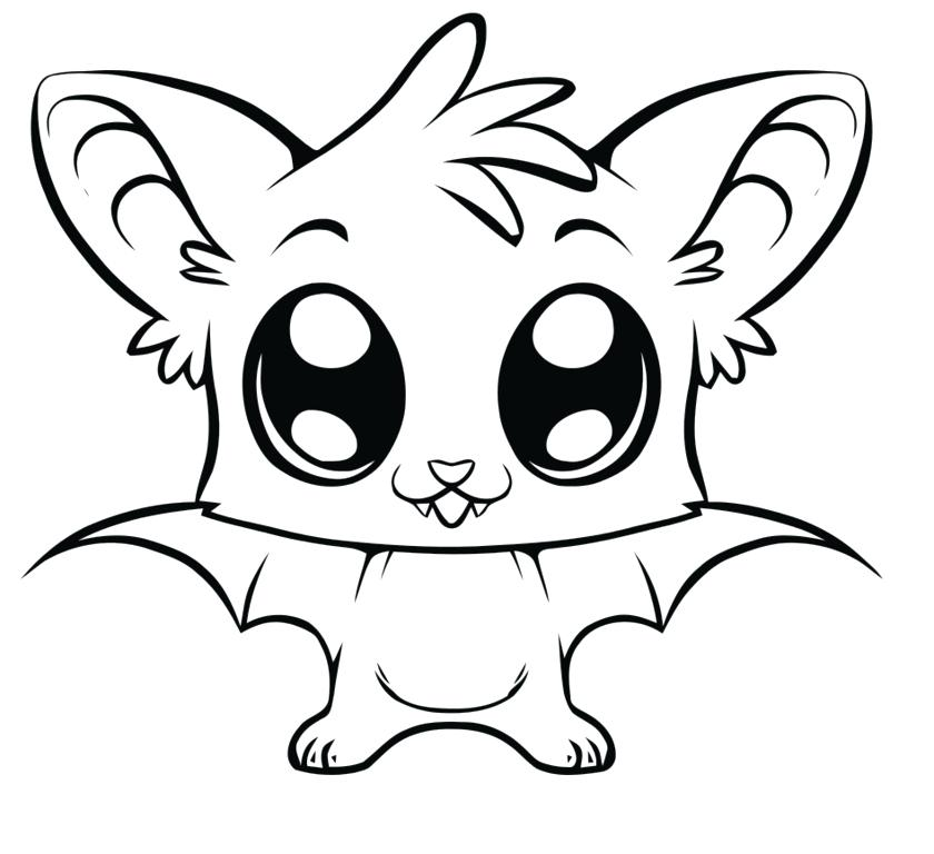 840x768 Animal Coloring Pages Educational Coloring Pages