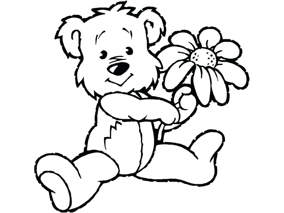 948x711 Animal Coloring Pages Free Printable Coloring Pages For Kids