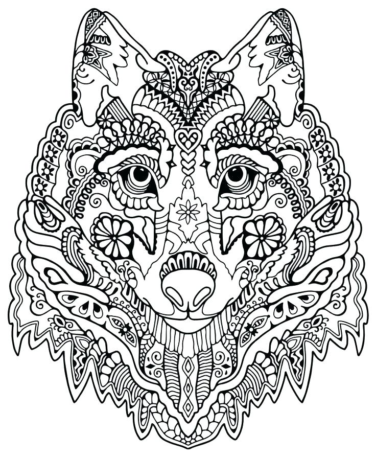 736x896 Cool Coloring Pages Cool Coloring Sheets For Older Kids Coloring