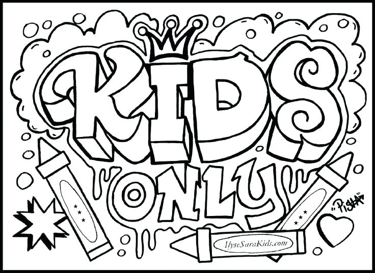736x536 Awsome Coloring Pages Coloring Pages Cool Coloring Pages Printable