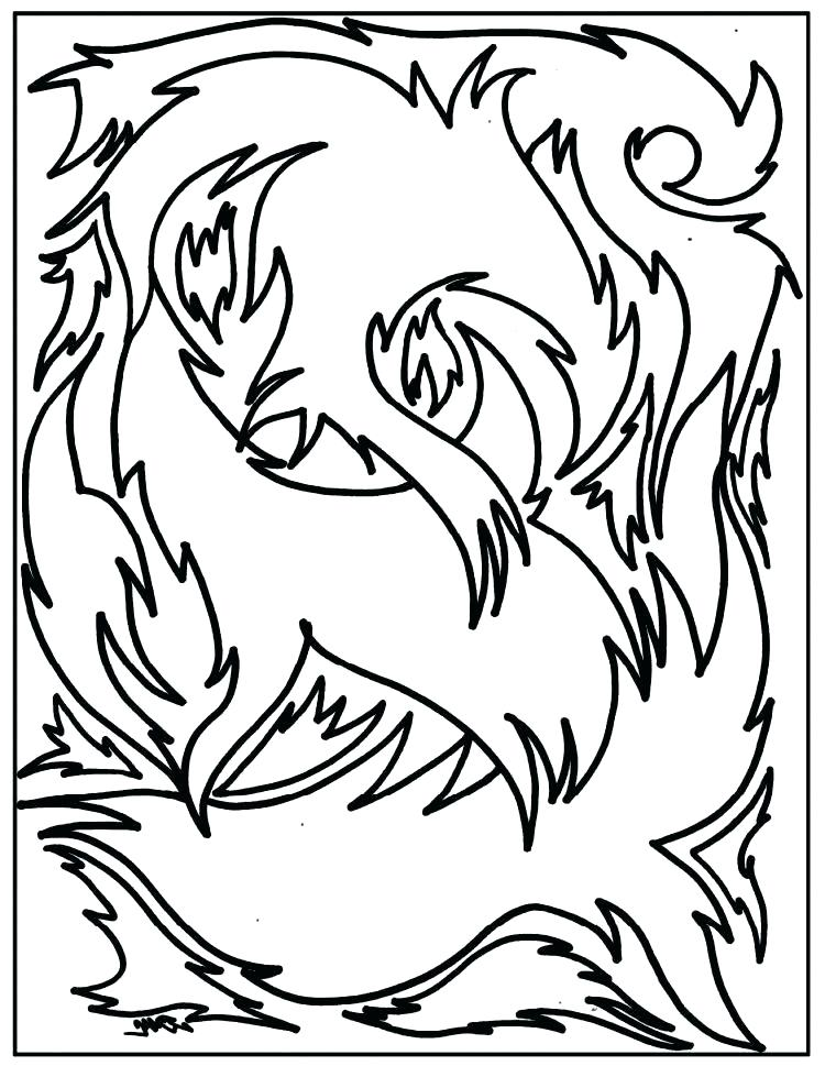 750x969 Advanced Animal Coloring Pages As Amazing Advanced Coloring Pages