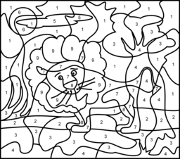 256x226 Animal Coloring Pages Online Color Bros
