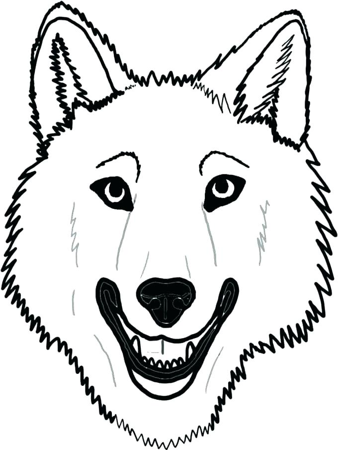 680x905 Totem Pole Animal Coloring Pages Deepart