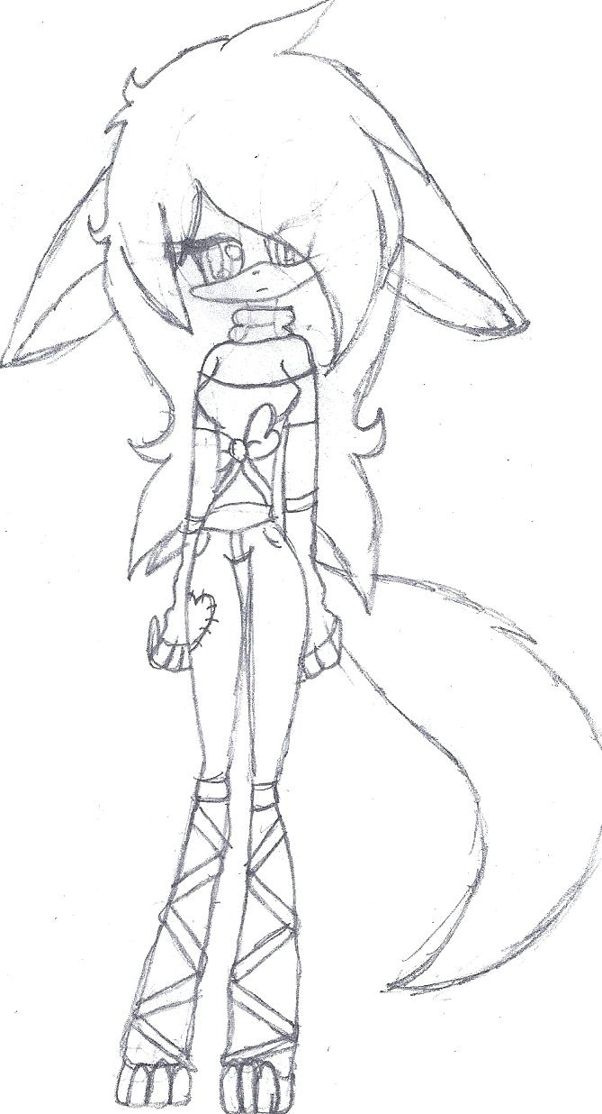 669x1236 Animal Jam Arctic Wolf Coloring Pages Wolf Download Best Image
