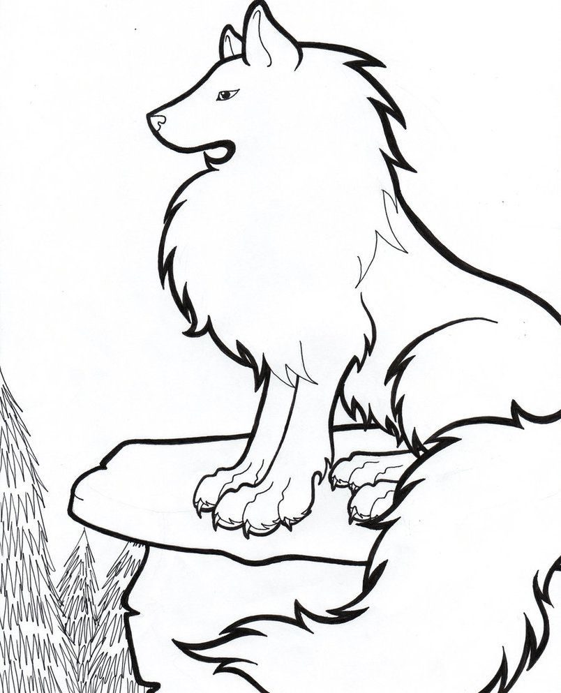 804x993 Animal Jam Coloring Pages Arctic Wolf