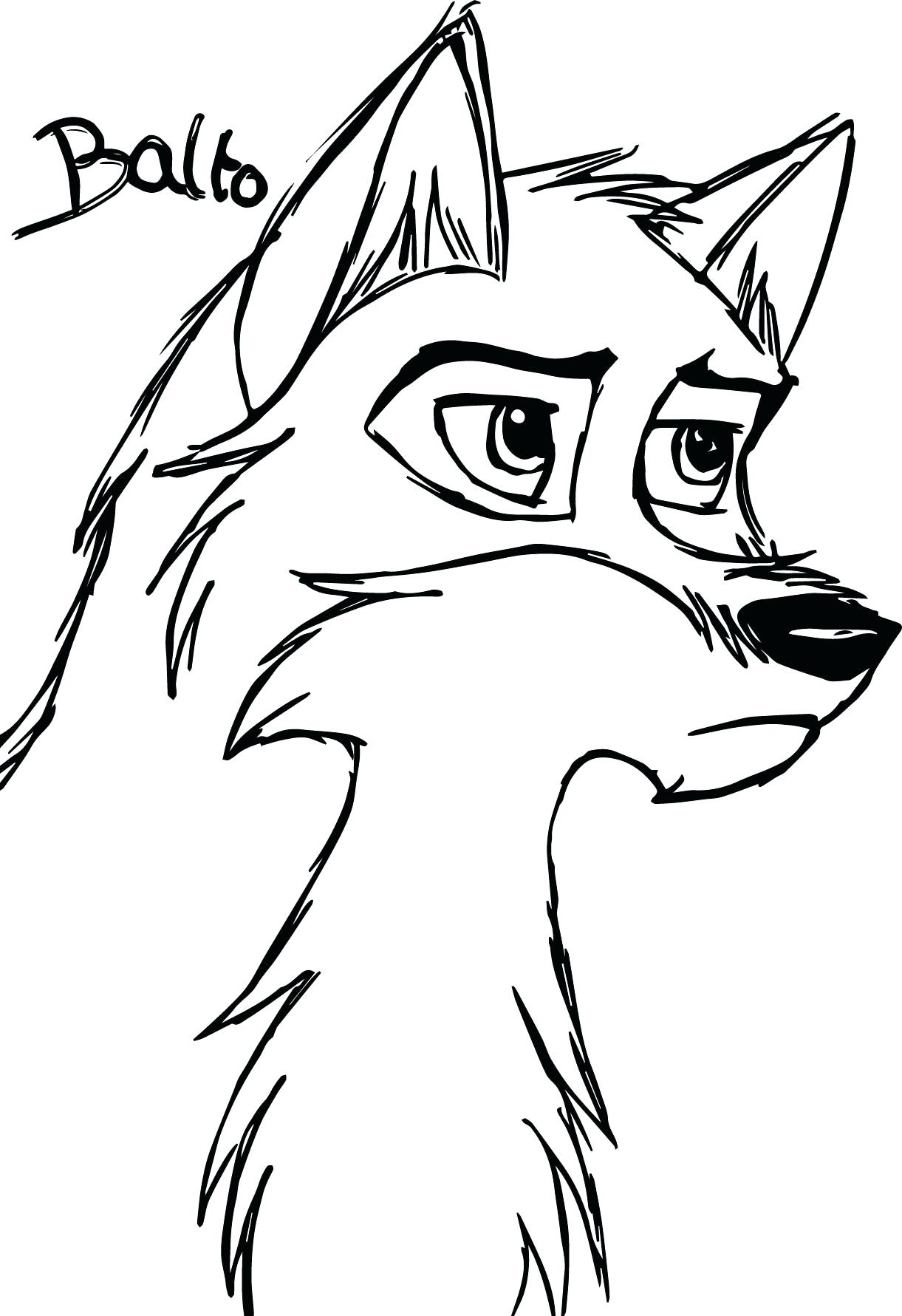 1221x1781 Animal Jam Coloring Pages Arctic Wolf Download Best Image To Color