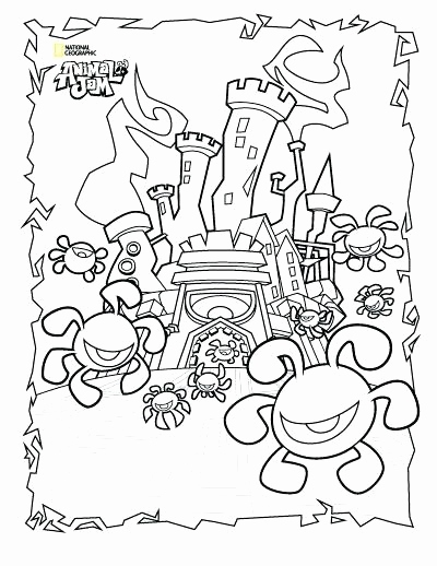 400x518 Animal Jam Coloring Pages Printable Photograph Animal Crossing