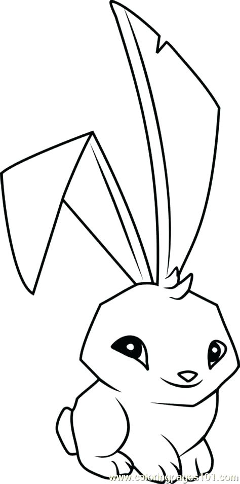 Animal Jam Fox Coloring Pages At Getdrawings Com Free For Personal