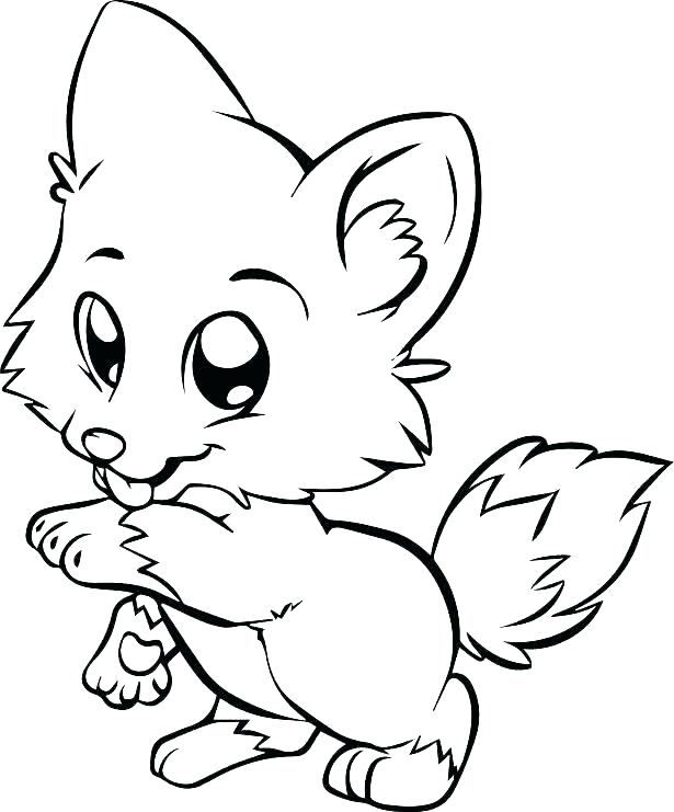 615x741 Animal Jam Coloring Pages Pets Coloring Page Wolf Download Large