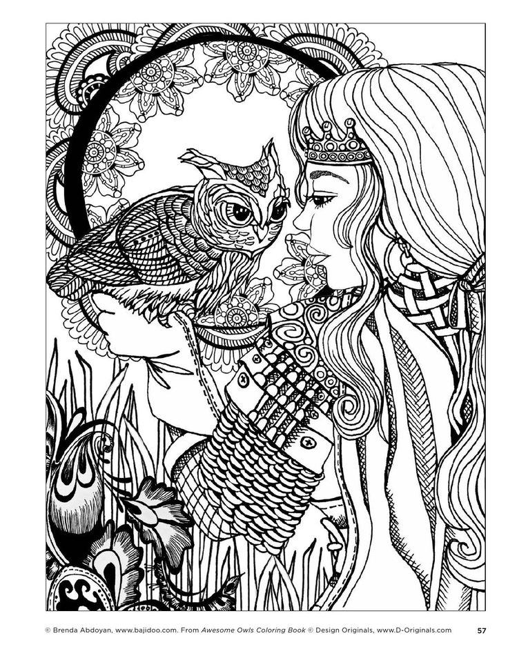 736x941 Best Animals To Color Images On Coloring Books