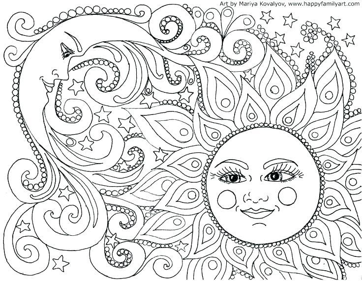 736x572 Mandala Printable Coloring Pages Awesome Mandala Coloring Pages