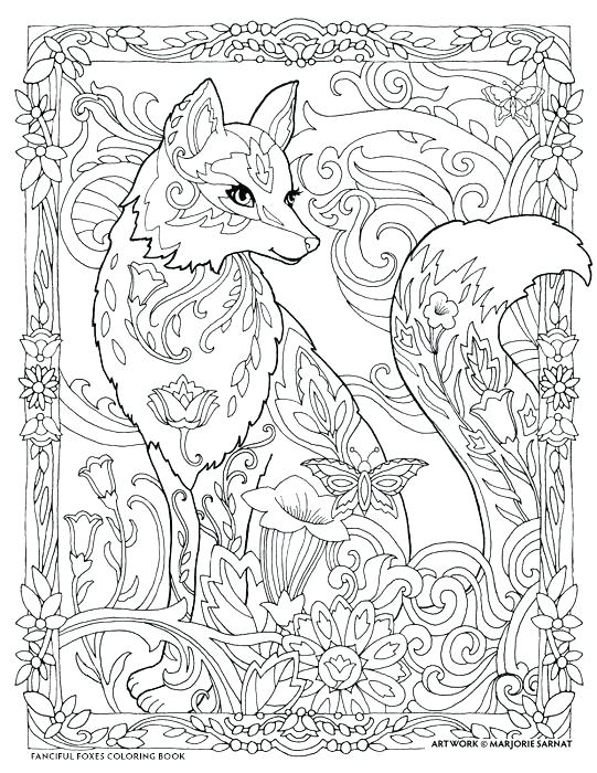 541x700 Animal Mandala Coloring Book As Well As Animal Mandala Coloring