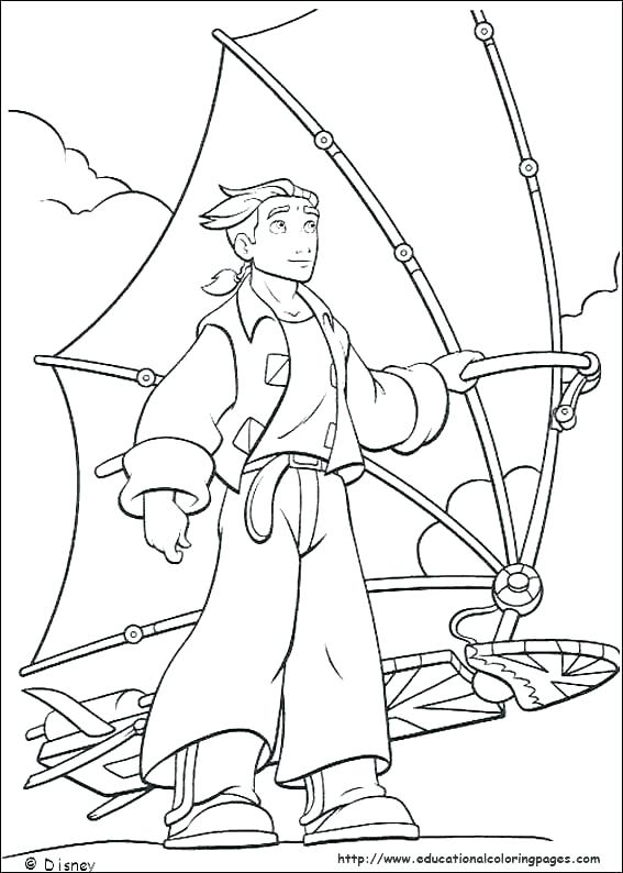 567x794 Free Printable Planet Coloring Pages For Kids Planet Coloring Page