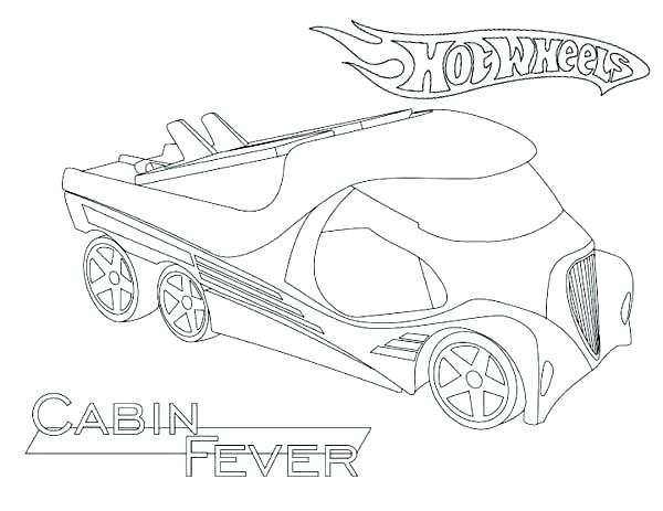 600x463 Hot Wheels Coloring Pages Coloring Pages Hot Wheels Hot Wheels