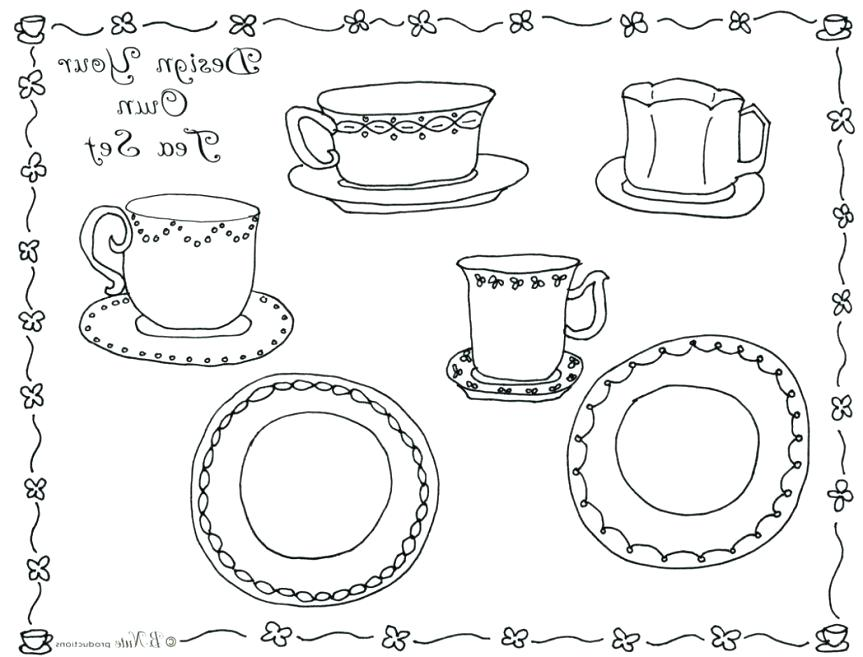 863x657 Animal Tracks Coloring Pages