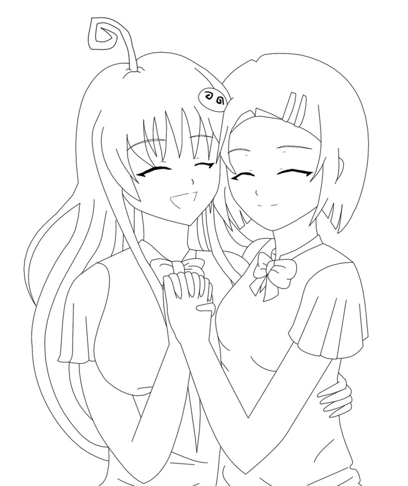819x975 Best Friend Coloring Pages