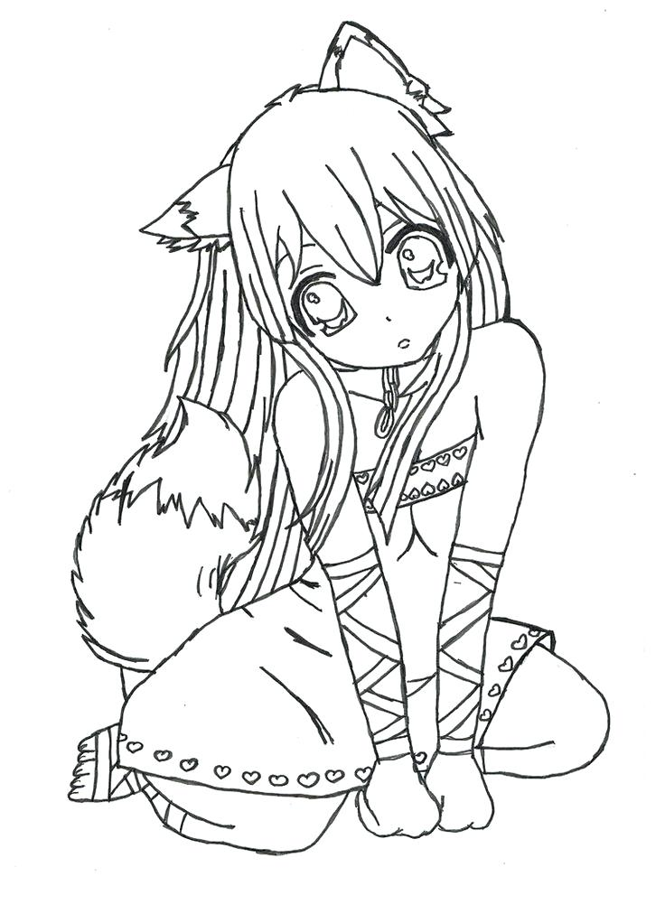 736x1012 Anime Boy Coloring Pages Some Of The Benefits Coloring Pages Anime