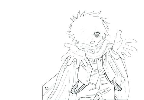 476x333 Printable Anime Coloring Pages Anime Boy Coloring Pages Printable