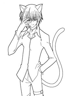 236x330 Some Of The Benefits Coloring Pages Anime Characters, Another