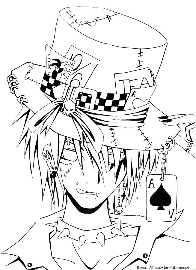 654x900 Boys Coloring Pages
